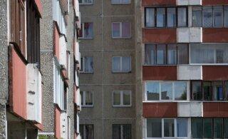 Специалисты: цены на недвижимость могут упасть осенью. Первыми подешевеют квартиры в домах советской постройки
