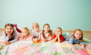 LAPSESUU EI VALETA | Nende pisikeste põngerjate väljaütlemised ajavad sind pisarateni naerma