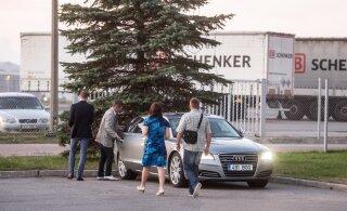 Крупнейшие в истории Эстонии взяткодатели могут избежать наказания