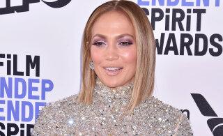 VIDEO | Jennifer Lopez on sunnitud koroona tõttu pulmi edasi lükkama: eks näeme, mis juhtub