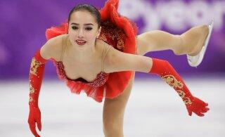 Загитова объявила о приостановке спортивной карьеры. Она больше не вернется?