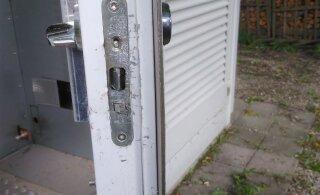 Elektrilevi просит помощи в поимке воров металла. Пострадать может ваша домашняя техника!