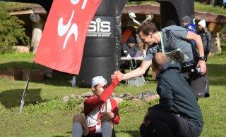 Esmakordselt toimunud Veetka ultramaratoni võitis Hannes Normak