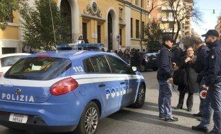 Лидеры фанатских группировок арестованы в Италии. Их обвиняют в вымогательствах и насилии