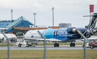 Комиссия Рийгикогу: компании Nordica нужно напрячь крылья