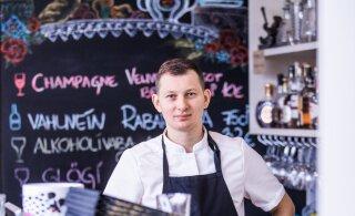 Известный таллиннский ресторан открыл гастрономический интернет-магазин