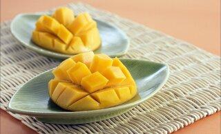 3 suurt põhjust, miks mango söömine on hea südamele