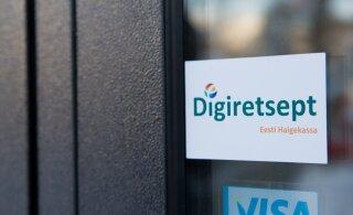 SUUR UUENDUS | Tänasest saavad eestlased Soomes digiretseptiga ravimeid osta