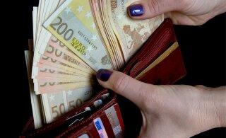 Большие дивиденды на Таллиннской бирже могут закончиться