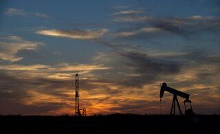 Цены на нефть взлетели до рекордного за полгода уровня