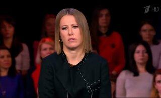 """Ксения Собчак считает, что """"раскусила"""" тактику защиты Михаила Ефремова"""