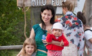 15 AASTAT HIIU FOLKI | Astrid Nõlvak: raske on leida seda, mida Hiiu Folk ja need aastad andnud pole