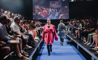 Disainereid oodatakse kandideerima Estonian Fashion Festivali konkursile