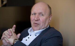 Должен ли Март Хельме подать в отставку? Опрос RusDelfi