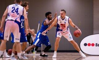 Rakvere Tarvas ja Valga/Valka pidid Läti klubidelt kindla kaotuse vastu võtma