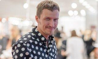 KLÕPS | Eriti luksuslik! Meigikunstnik sõitis Saaremaa jaanipeolt Rolf Roosalule Lõuna-Eestisse külla lennukiga