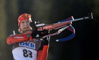 ТАСС: два российских биатлониста дисквалифицированы на 4 года за допинг