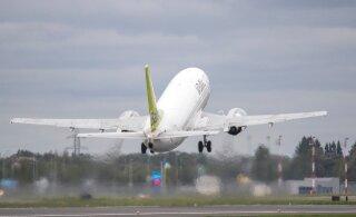 Аас: ограничения на прямые перелеты из Таллинна могут снять уже на следующей неделе