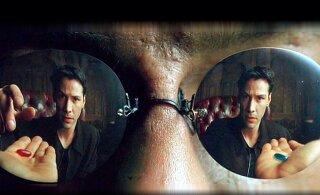 """""""Matrix"""": sees või väljas?"""