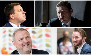 Hanno Pevkur: kõikehõlmava põhimõttelagedusega mängitakse maha Eesti maine
