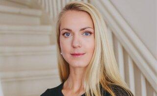 Гинеколог Кристина Кухи: гормонозаместительная терапия улучшает качество жизни