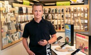 Tele2 tegevjuht: Eesti kliendid paistavad silma nõudlikkusega