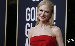 Armas taaskohtumine! Nicole Kidman sai pärast pikka lahusolekut taas oma ema näha
