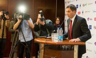 """EOK kaalus virtuaalseid presidendivalimisi, kuid täitevkomitee otsustas """"vaimu mitte välja kutsuda"""""""