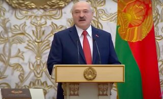 """Стоит ли Лукашенко бояться """"Новичка""""? Гозман предположил месть Путина за тайную инаугурацию"""