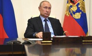 Бывший премьер-министр России: Путин нервничает, думая, что на него все смотрят и решают – слабак он или не слабак