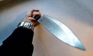 Невыносимая жестокость: в Эстонии почти каждый год происходят убийства, где преступник или жертва — подросток
