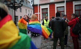 Европейский суд признал незаконными запреты ЛГБТ-акций в России