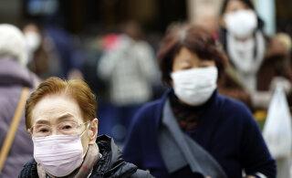 Uus Hiina viirus levis veel ühte riiki: seekordne haigusjuhtum on tõsiselt murettekitav