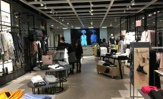 Швейное предприятие Baltika взяло курс на уход с биржи