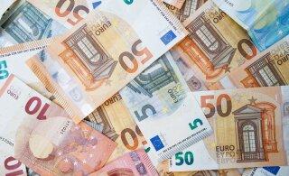 Nullintressiga laenud ei lase eestlastel intressilangusest osa saada