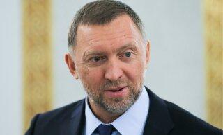 Vene autotootja GAZ võib sanktsioonide tõttu haamri alla minna