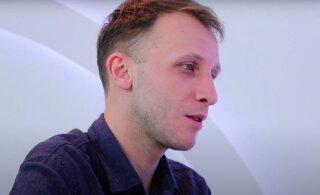 """Главред издания приграничного с Эстонией региона подал в суд из-за статуса """"иноагент"""""""