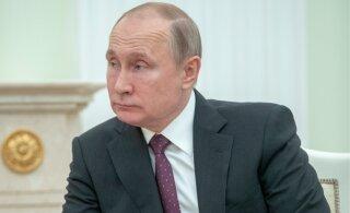 Российский миллиардер: я в шоке от выступления Путина