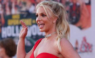 FOTO | Otsusta lõpuks ära! Britney Spears läbis taaskord totaalse muutuse