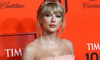 VIDEO | Taylor Swift on teinud oma uue lauluga 180 kraadise muutuse!