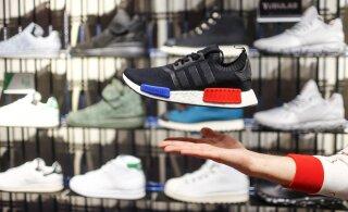 Adidas sulgeb ketsitehased USAs ja Saksamaal, viies tootmise täielikult Aasiasse