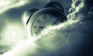 Zeptosekund: lühim ajaühik, millest teadusel on õnnestunud aimu saada
