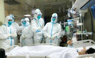 Департамент полиции и погранохраны: мы принимаем меры для предотвращения возможных вспышек коронавируса
