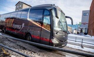Почти 30% путешественников из Петербурга готовы прививаться для поездок в Эстонию
