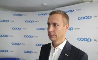VIDEO | Coop Panga juht vastab küsimusele, miks peaks ostma Coop Panga aktsiat
