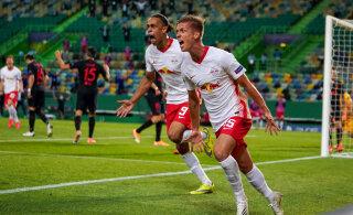 BLOGI | Suurüllataja Leipzig alistas Liverpooli kukutanud Atletico ja pääses Meistrite liigas poolfinaali!