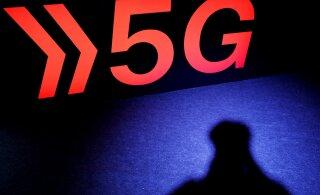 Eesti lükkab 5G kasutuselevõtu jälle edasi