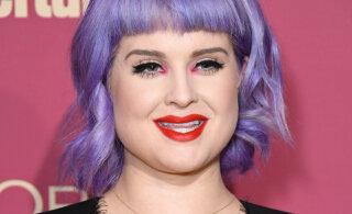 KLÕPS | Kelly Osbourne'i muljetavaldav kaalulangus on fännid pöördesse ajanud: loodame, et oled ka ise õnnelik