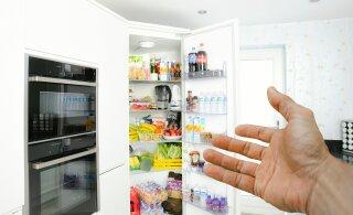 Продукты, которые нельзя замораживать