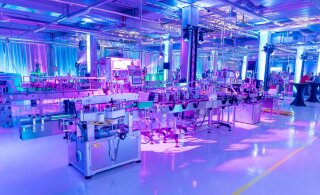 Эстонская компания разрабатывает спрей от коронавируса